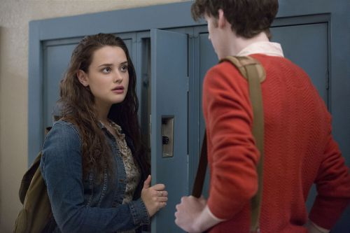 '13 Reasons Why' outrages viewers - again