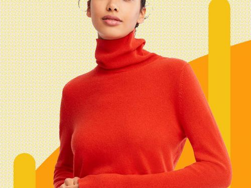 29 Luxurious Cashmere Sweaters For Every Budget