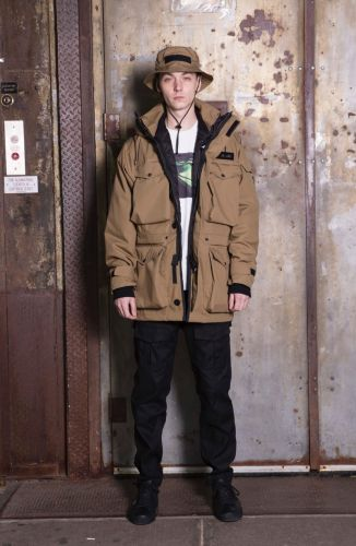 Rag & Bone Embraces Rugged Sensibility for Fall '19 Collection