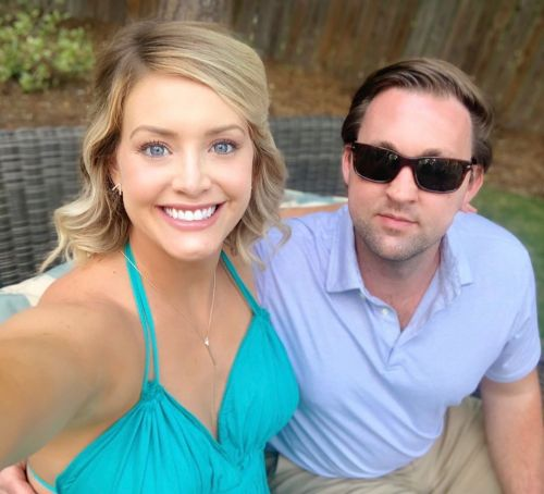 'Bachelor in Paradise' Alum Jenna Cooper Welcomes Baby No. 1 With Boyfriend Karl Hudson