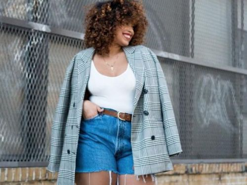 15 Mom Short Outfits You Will Fall in Love With This Summer