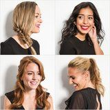 9 Real-Girl Ways to Wear Victoria's Secret Hair