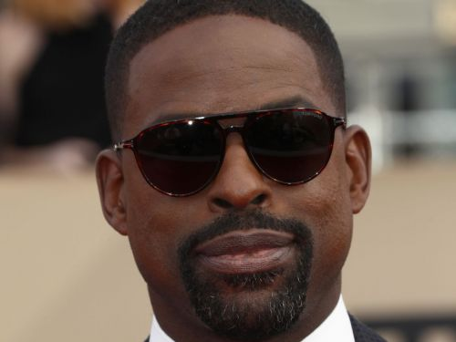 Sterling K. Brown Just Bought Fashion Back To The Red Carpet
