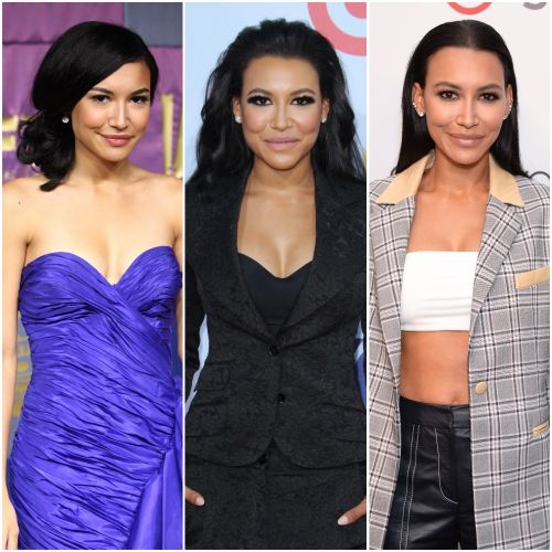 Naya Rivera's Legacy Will Live On - See the Late Actress' Transformation Through the Years