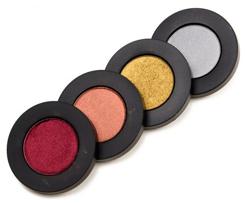Melt Cosmetics Haze Eyeshadow Stack Review, Photos, Swatches