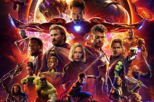 OnePlus Is Dropping an 'Avengers: Infinity War' Phone