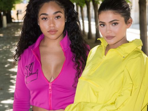 So, What's Going To Happen To Jordyn & Kylie Cosmetics?