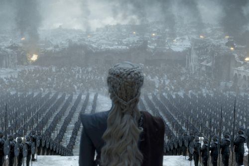 'Game of Thrones' finale: Who will kill the Mad Queen?