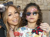 Mariah Carey's Daughter Monroe Makes Her Adorable Stage Debut
