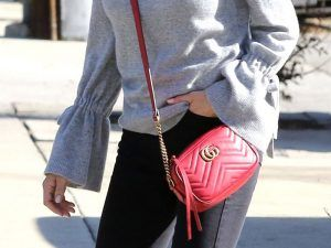 This High Street Bag Looks Just Like Gucci And It's Only £25
