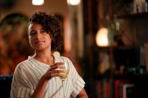'The L Word' star Rosanny Zayas dishes on reboot of iconic series