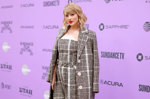 Taylor Swift cancels 'secret' Grammys 2020 performance