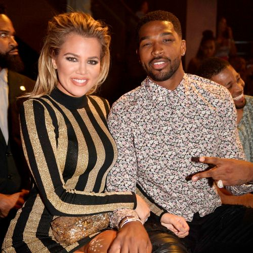 It's Complicated! Take a Look Back at Khloe Kardashian and Tristan Thompson's Whirlwind Romance