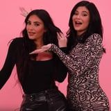 """Kylie Jenner Says She'd Be a Makeup Artist If She Wasn't Famous: """"I Would Really Love It"""""""