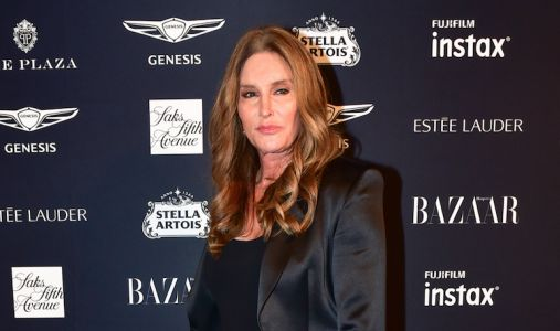 Caitlyn Jenner Is Safe After Evacuating Calif. Wildfire: 'Don't Know if the House Made it or Not'