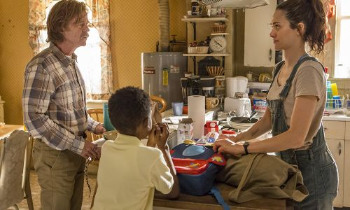 Costume Designer Lyn Paolo Admits Dressing the Gallaghers on 'Shameless' Is Harder Than It Looks!
