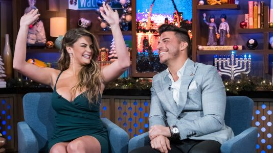 'Vanderpump Rules' Star Brittany Cartwright Gave A Big 'Hell Yes' About Having Kids With Jax Taylor