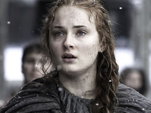 Sophie Turner Gets New Game of Thrones Tattoo