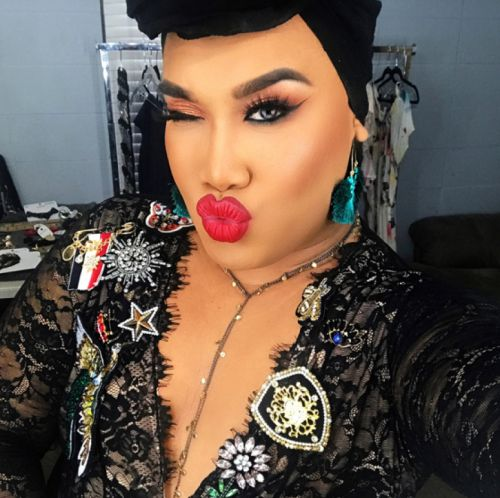 Patrick Starrr Talks Hosting the 2017 American Influencer Awards