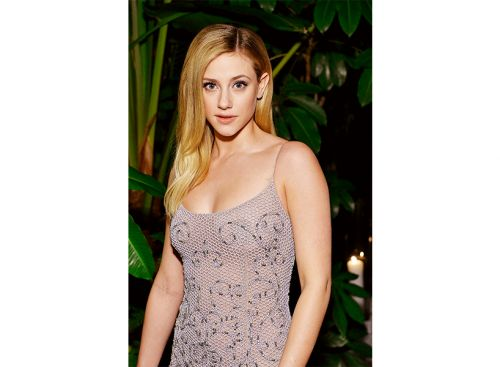 """I Am Not Betty Cooper. You Aren't Entitled to Me"": Lili Reinhart Demands Fans Respect Her Space"