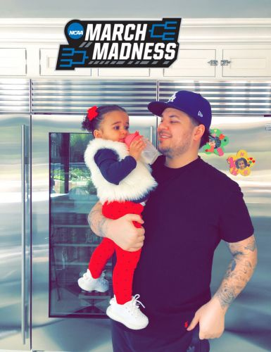 Rob and Dream Kardashian Hilariously Argue Over the Lyrics to 'Old Town Road': She's 'the Funniest'