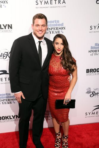 Colton Underwood And Aly Raisman Went On Incredible Dates While They Were Together