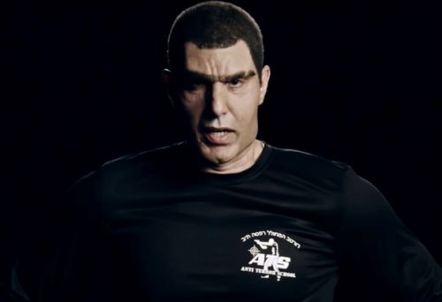 Watch the first clip from Sacha Baron Cohen's new TV show
