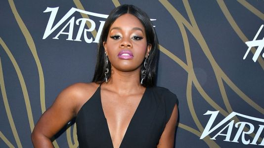 Gabby Douglas Reveals Doctor Also Abused Her, Days After Victim-Shaming Aly Raisman