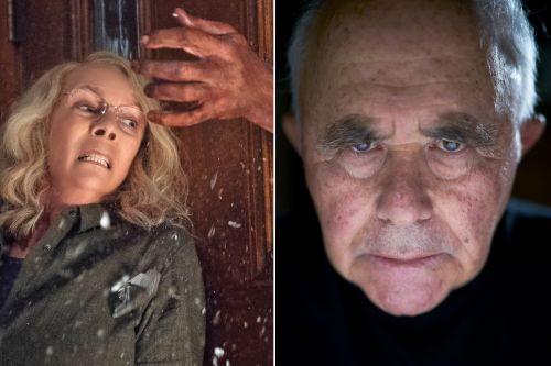 Studio execs didn't think 'Halloween' would be a hit