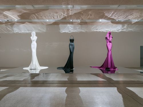 5 Things We Loved At The New Azzedine Alaïa Exhibition