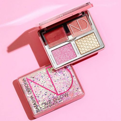 Natasha Denona Love Glow Cheek Palette for Spring 2020