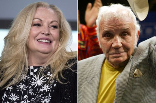 I played Jake LaMotta's wife in 'Raging Bull' - and loved him