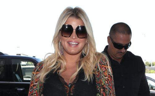 Jessica Simpson's Friends and Family Gush Over the Arrival of Baby No. 3