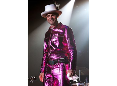 Remembering the Life and Legacy of Gord Downie