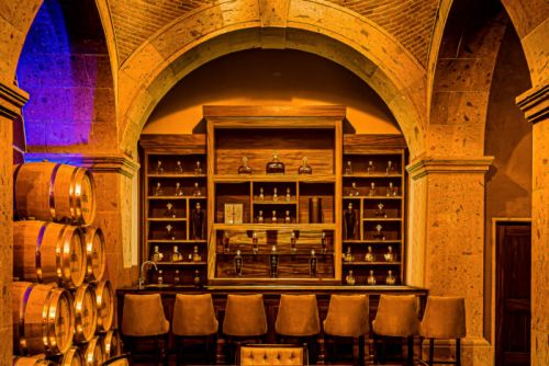 Moving Up in the World: Luxury Tequilas Fit for the Top Shelf