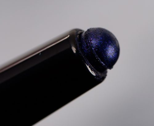Fenty Beauty Navy or Die Flypencil Eyeliner Review & Swatches