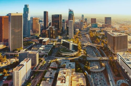 Still so Much to do in Downtown Los Angeles