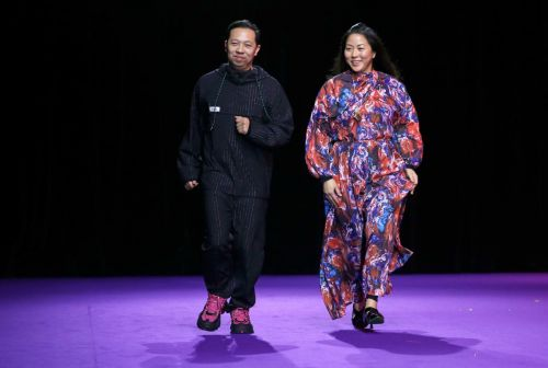 Carol Lim and Humberto Leon Exit Kenzo After 8 Years