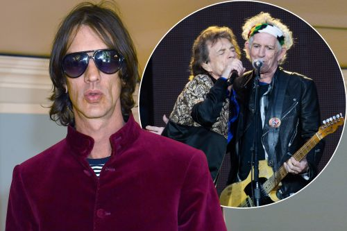 Rolling Stones give 'Bitter Sweet Symphony' song rights back to The Verve