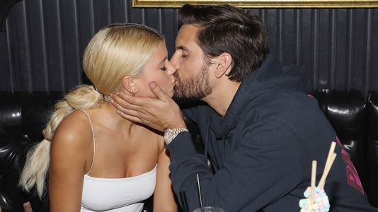 Scott Disick Ready to Promote Sofia Richie From Girlfriend to Baby Mama No. 2