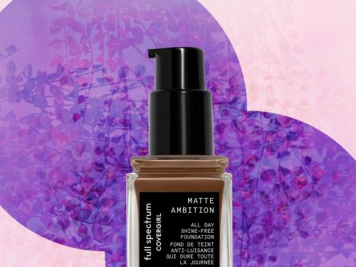 We Tried CoverGirl's New Collection For Women Of Color - & We Have Thoughts