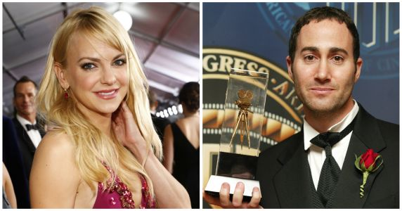Anna Faris Has Officially Moved on From Chris Pratt, Is Reportedly Dating Again