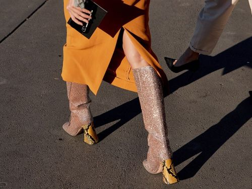 Sorry, These 3 Shoe Trends Are Completely Flunking