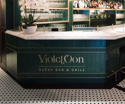 Violet Oon Singapore Launched A New Plant-Based And Gluten-Free Menu