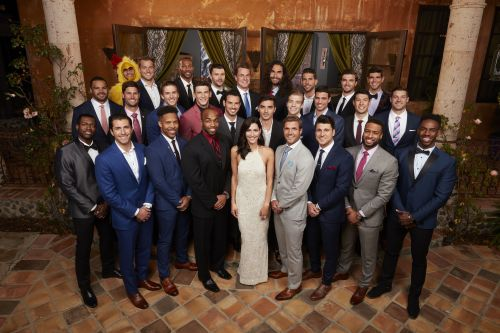 Get Your Brackets Ready, 'The Bachelorette' Is Almost Here!
