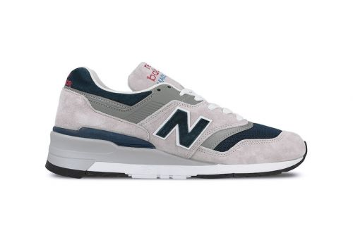 New Balance Keeps it Classic With New 997 Colorway