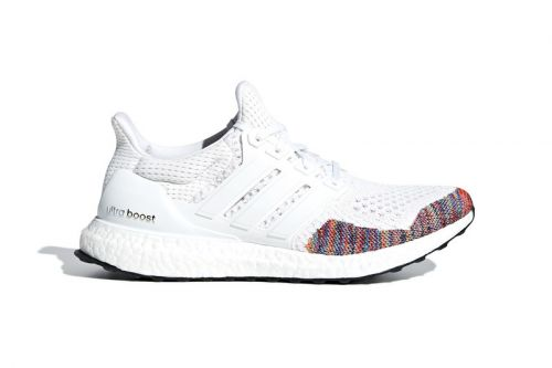 Adidas UltraBOOST 1.0 to Restock in Three OG Colorways