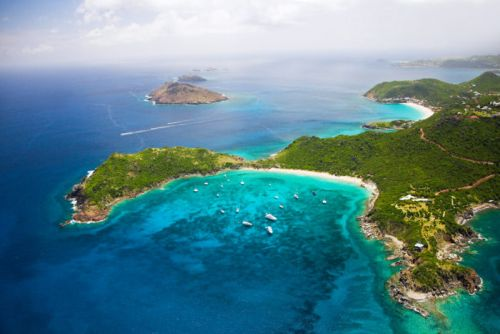 How St Barths Returned Better than Ever After Hurricane Irma