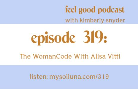 The WomanCode With Alisa Vitti