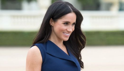 Meghan Markle and Prince Harry Reunite with Will and Kate Amid News of the Foursome's Split